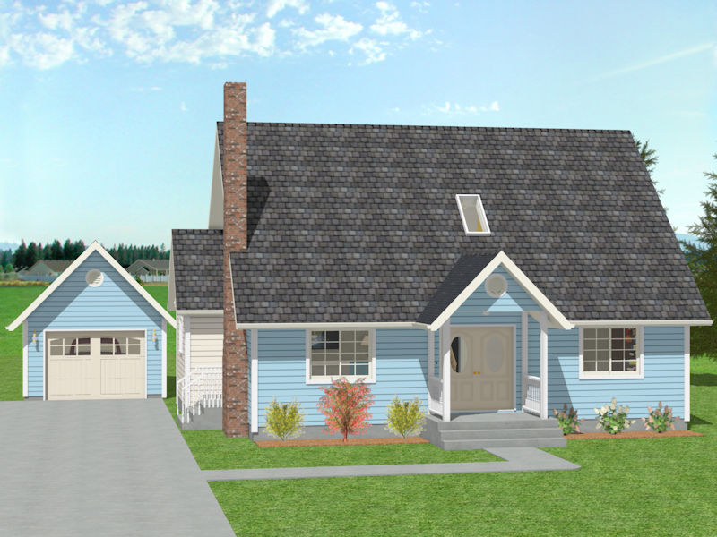Economy Home Plans House Plans Monica Homes
