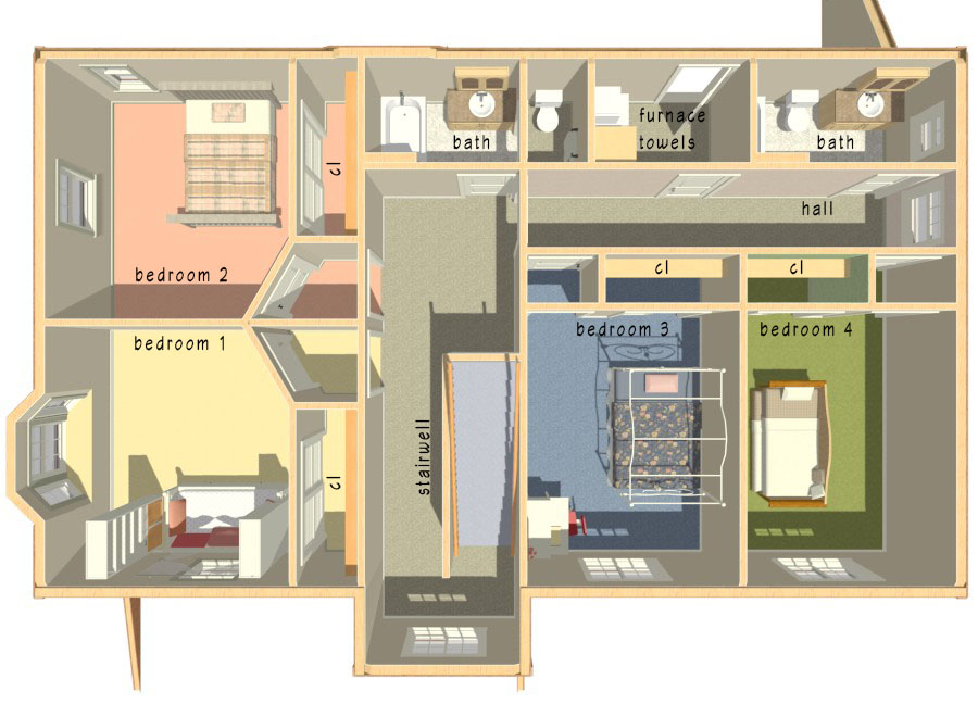 Economy Home Plans Home Design And Style